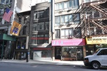 1,700 SF Retail Space For Rent in Chelsea